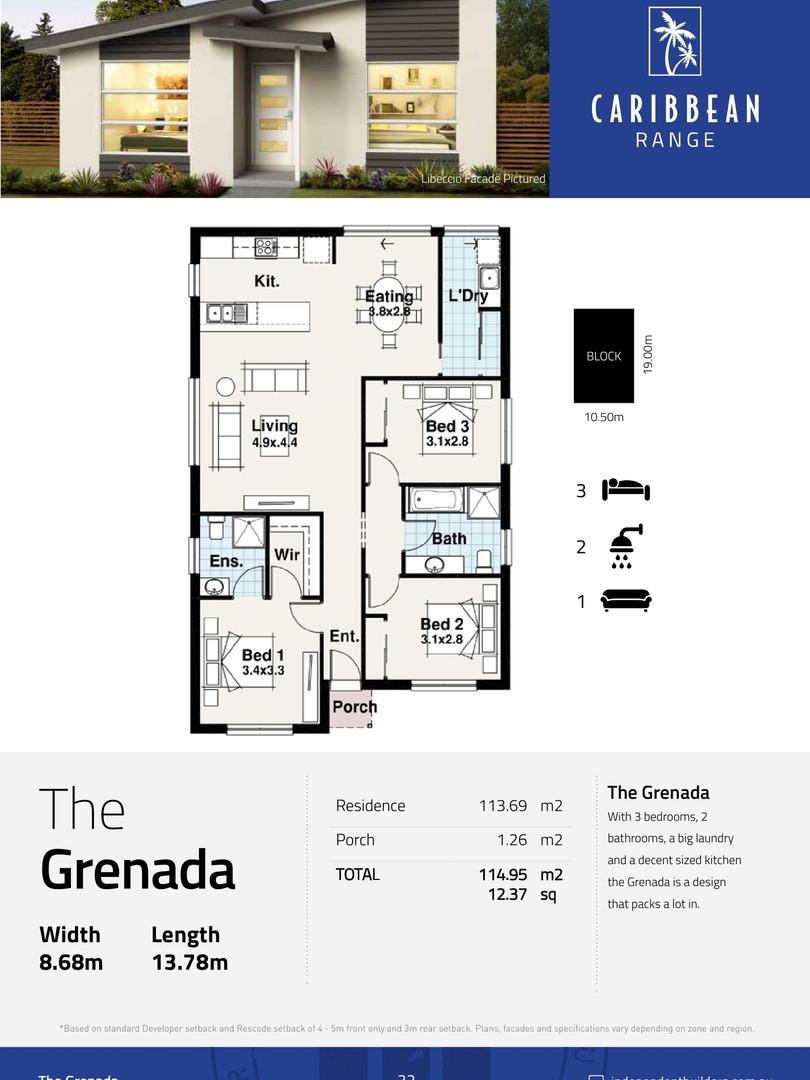 The Grenada