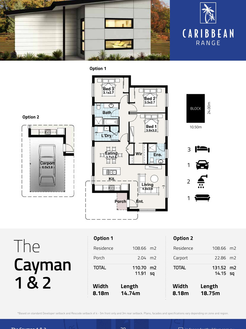 The Cayman