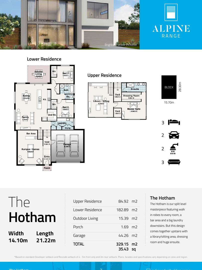 The Hotham