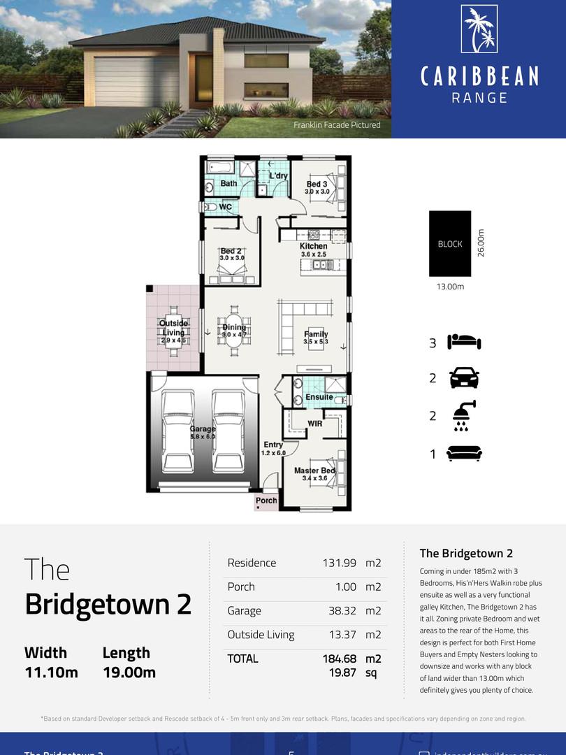 The Bridgetown 2