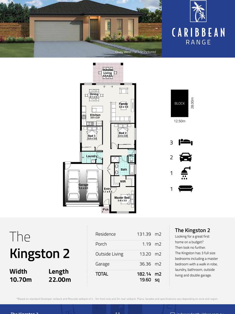 The Kingston 2