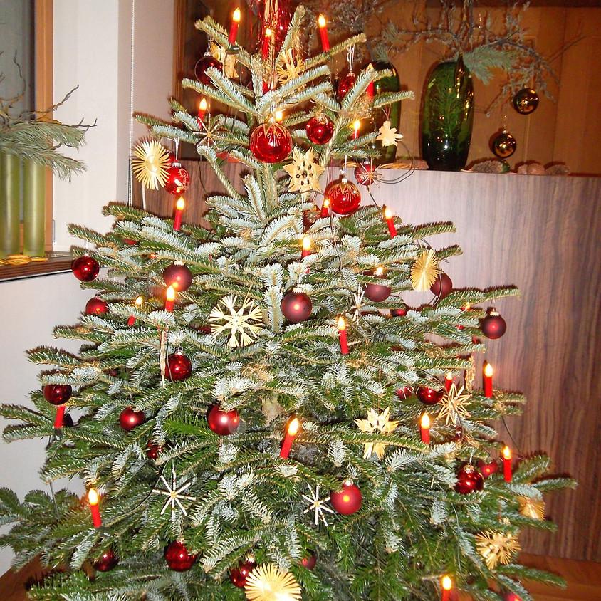 1. Weihnachts- und Königschießen