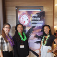 We present our work at the STEAM Conference in Hawaii, 2019