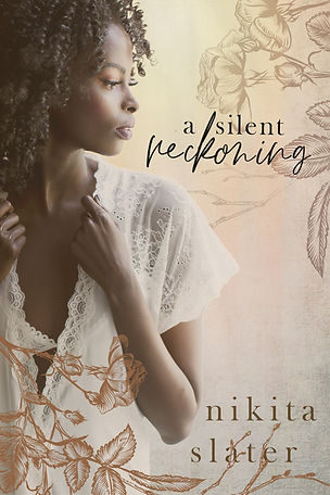 A Silent Reckoning FINAL ebook cover - C