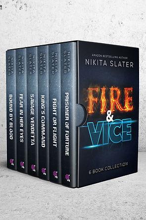 Fire&Vice_6BookBoxSet_Nikita Slater_FINA