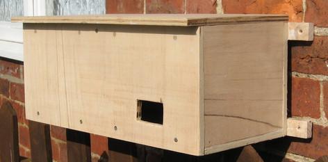 Swift Box