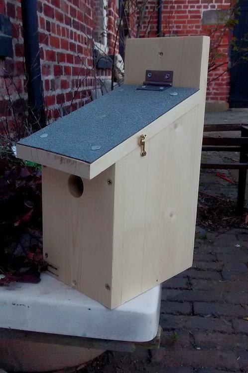 Hinged Nestbox