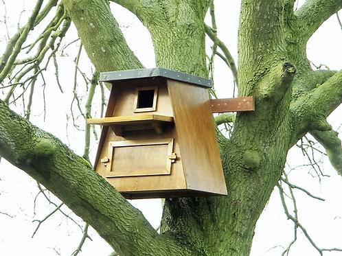 External Barn Owl Box