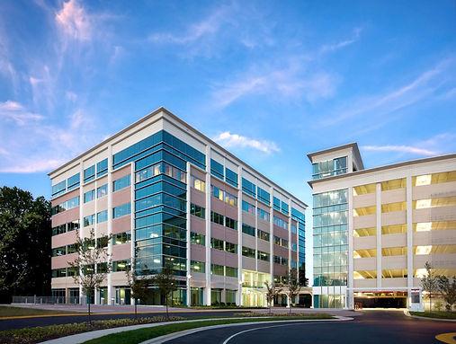 office building window tinting, Scranton, Poconos, Allentown,PA