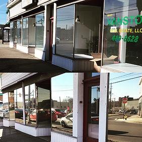 office window tinting in Scranton, PA