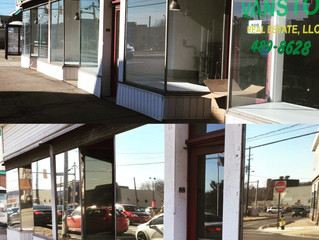 Commercial Window Tinting  | Scranton, Dunmore, Avoca, Old Forge PA