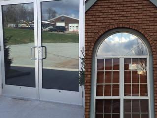 Commercial Window Tinting | Bethlehem, Easton, Nazareth, PA