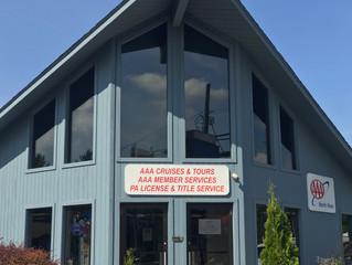 AAA Of The Poconos Gets Heat & Glare Reducing Window Film | Stroudsburg, Bartonsville, PA