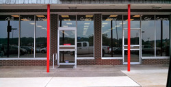 Commercial tinting, Stroudsburg, PA