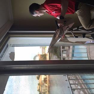 window tint removal- solar perfection window tinting inc - Stroudsburg, PA