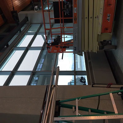 scranton / wilkes-barre airport window tinting
