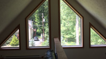 Window Tinting To Reduce Heat In Vacation Home In The Poconos | Pocono Lake, Arrowhead Lake Communit