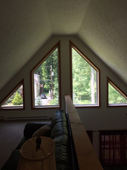 window tinting to block heat , pocono lake,