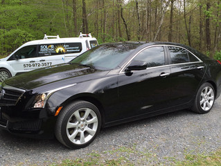 Window Tinting Near Me For Cars | Tobyhanna, Brodheadsville, Tannersville, PA