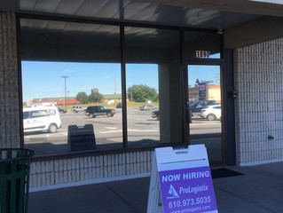 Commercial Window Tinting Near Me | Allentown, Bethlehem, Pa