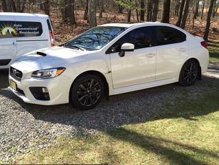 Automotive Window Tinting  | East Stroudsburg, Tannersville, Bartonsville, Brodheadsville, PA