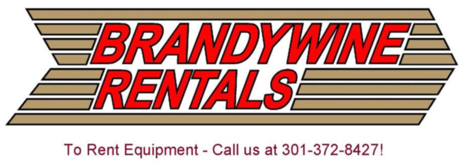 Thanks to Brandywine Rentals for being a 2019 Sponsor!