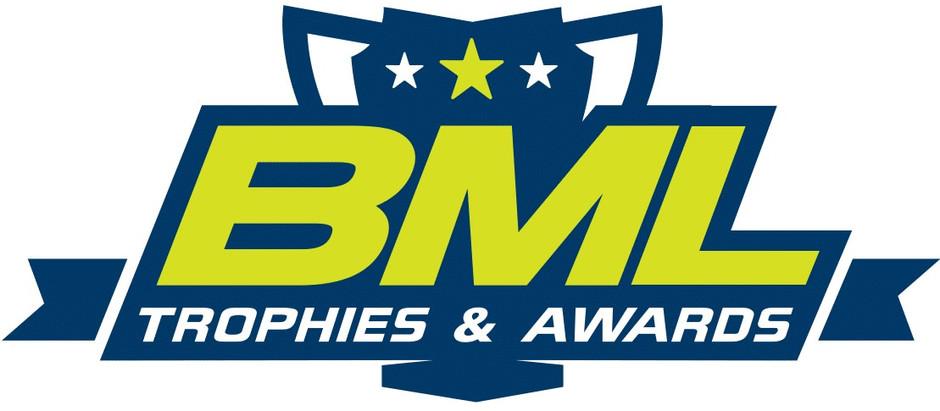 Thanks to BML Trophies & Awards for being a 2019 Sponsor!