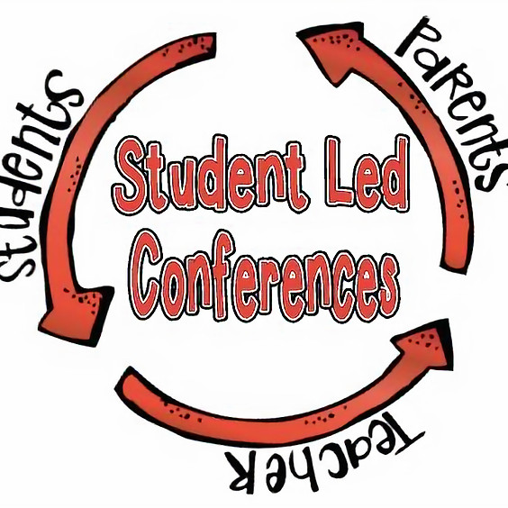 Student Conference Day - School Holiday