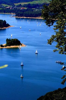 Atrakcje Krainy Tysiąca Jezior