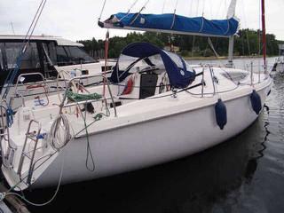 Czarter Mazury - Pływamy po mazurskich jeziorach