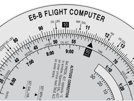 Another 5 of the hardest questions on the FAA Knowledge Test