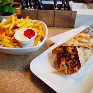 Kebab made with love | Ayverdis