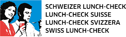Schweizer Lunch-Check