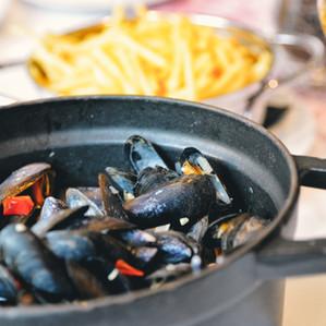 Plaisir à la française | Restaurant Ö