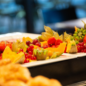 New brunch spot in Witikon | Confiserie Honold