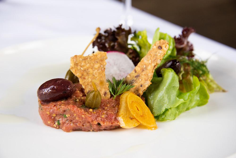 Restaurant Helvetia by Thefoodlovies
