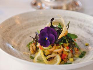 French fine dining | Restaurant La Soupière | Hotel Schweizerhof Zürich