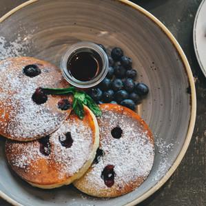 Brunch o'clock | Babu's Bakery & Coffeehouse
