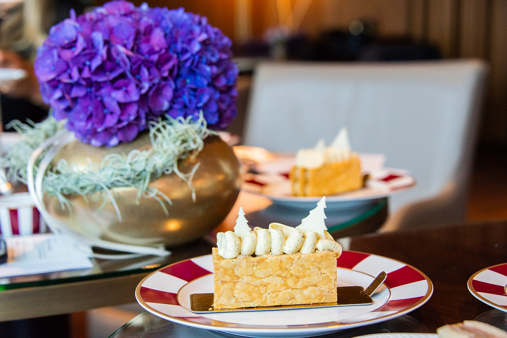Afternoon Tea at Lakeview Bar Bürgenstock by Thefoodlovies