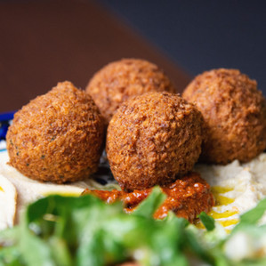 Best Falafel in town | Orient Catering