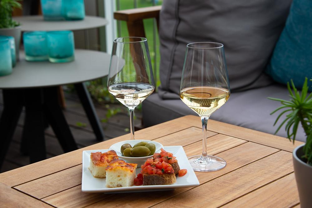 Ticino platter | Taste My Swiss City in Locarno