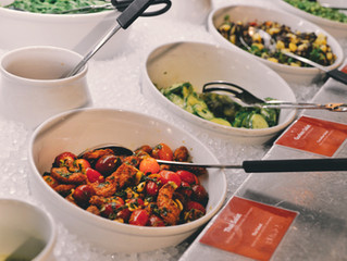Vegetarian Vibes   Hiltl Langstrasse