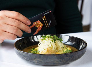 A gift card for every taste | Lunch-Check