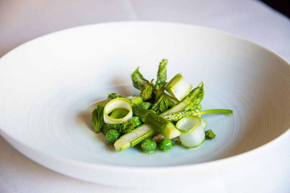 Green Asparagus by Sebastian Rösch | Thefoodlovies