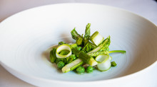 Vibrant and sophisticated cuisine | mesa