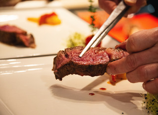 Meat oasis on the edge of Zurich | Fleisch am Chnoche