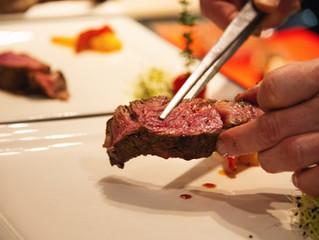 Meat oasis on the edge of Zurich | Fleisch am Chnoche