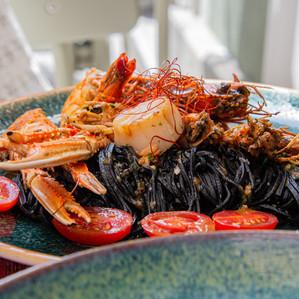 Authentic Italian cuisine   Osteria Borgo