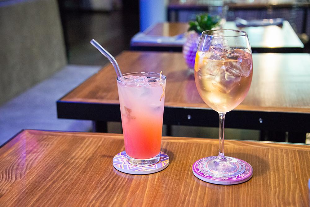 Cocktails @ Püente by Thefoodlovies