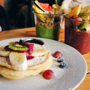 California Dreaming in Munich | LAX Eatery